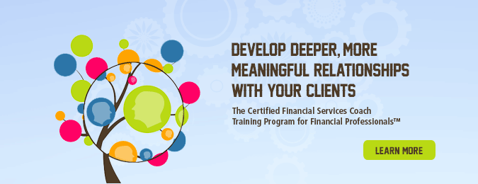 The Certified Financial Services Coach Training Program™