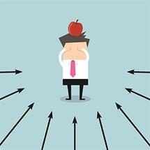 wealth management advisors at risk clients