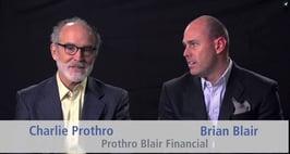Charlie Prothro & Brian Blair