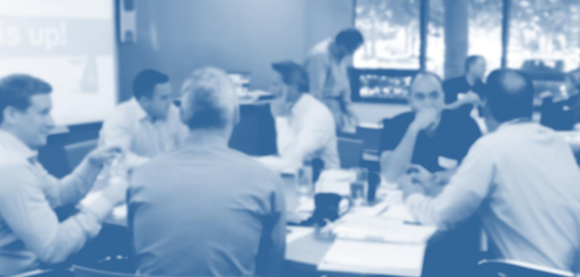 workshop coaching for advisors