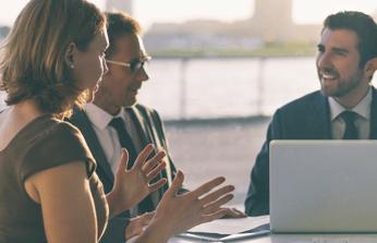 disc assessment for financial advisors