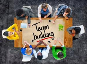 team development for advisors