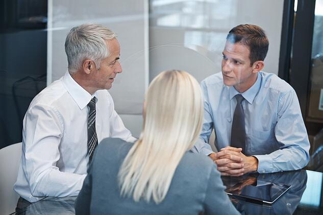 how to put a succession plan in place