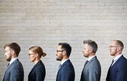 hiring financial advisors