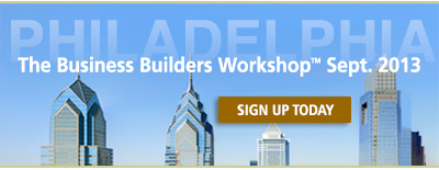 Clientwise Business Builders Workshop Philly