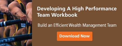 Developing A High Performance Team