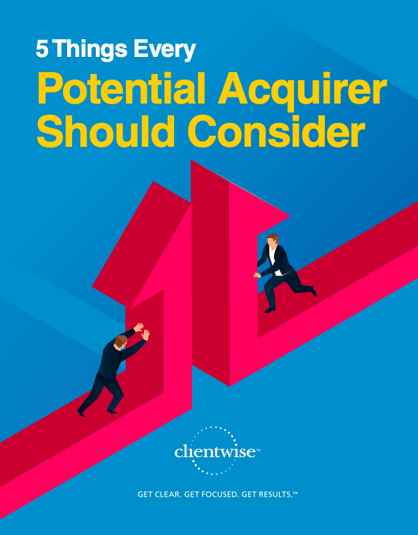 5 Things Every Potential Acquirer Should Consider_cover