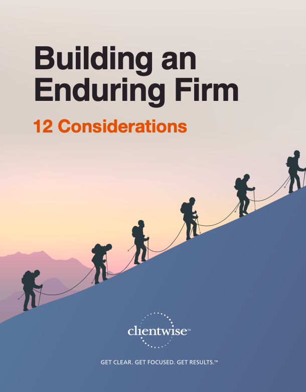 Building an Enduring Firm_cover