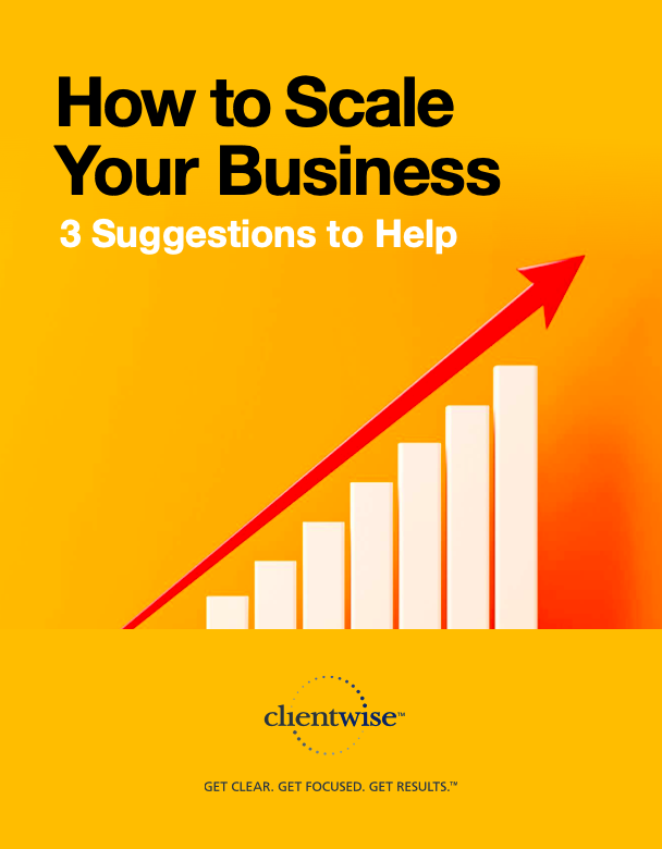 How to Scale Your Business_cover