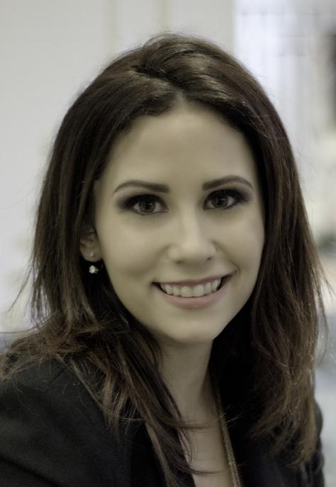 Sarah Luther