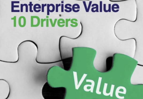 enterprise value cover - 2-1