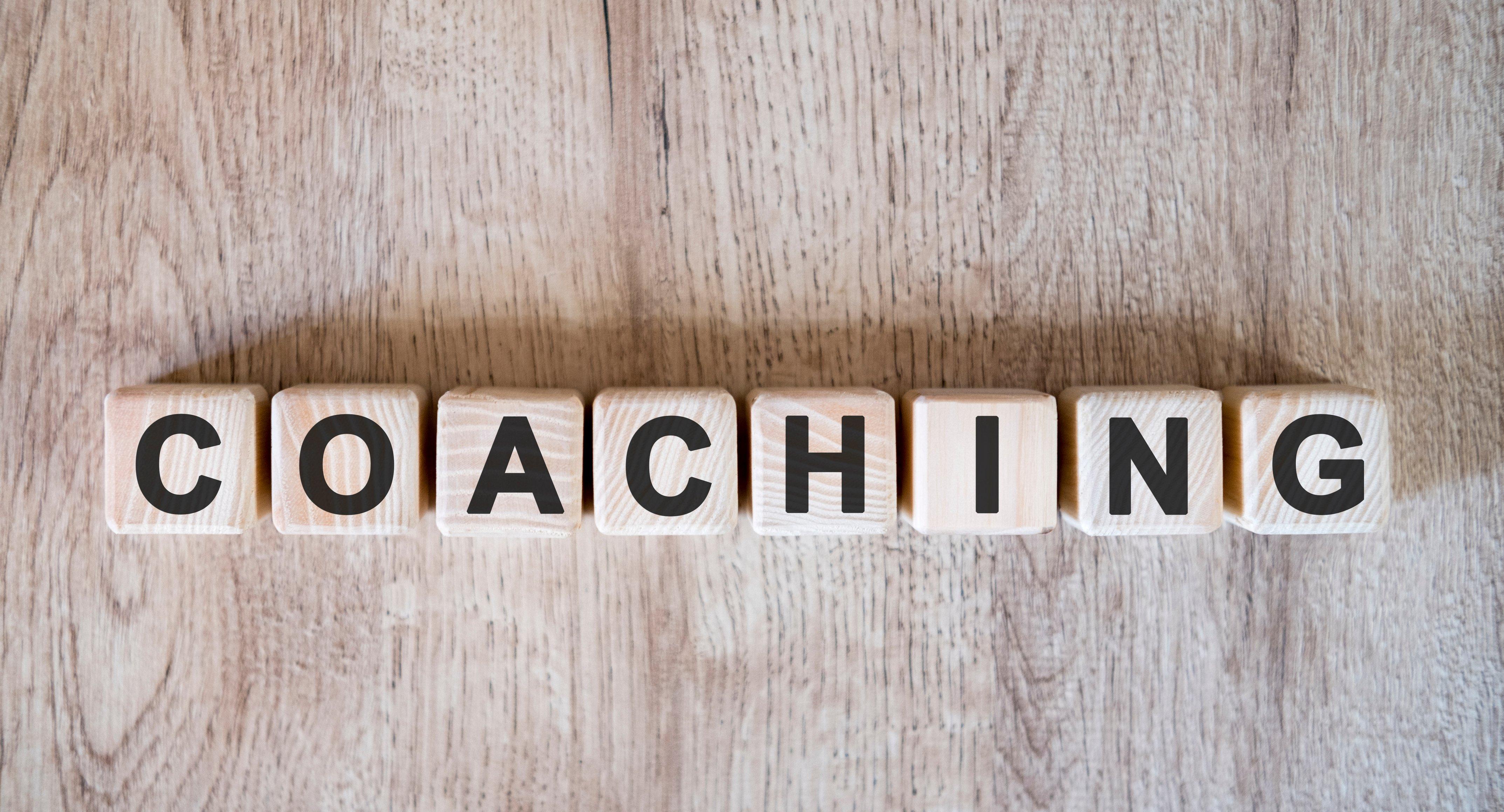 Coaching Blocks